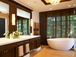 Flooring For Kitchens And Bathrooms Choosing Bathroom Flooring Hgtv