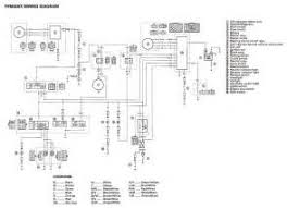 yamaha warrior wiring diagram image four wheeler yamaha warrior wiring diagram 1998 four auto wiring on 2000 yamaha warrior 350 wiring