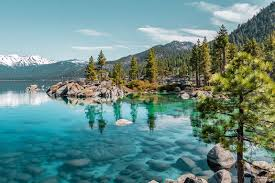 It's historic name was connolly beach. Lake Tahoe Travel Essentials Useful Information To Help You Start Your Trip To Lake Tahoe Go Guides