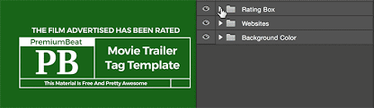 Film Review Template Delectable Freebie Movie Marketing Pack