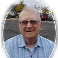 Obituary | Marvin D. Zimmerman | Evanson Jensen Funeral Homes
