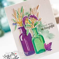 Bottled Up Designs Bottling Up Autumns Beauty The Greetery Blog
