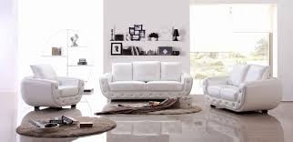 Italian Leather Living Room Furniture Beautiful Decoration All White Living Room Set Wonderful Design