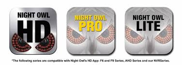 frequently asked questions night owl sp llc which remote viewing application is compatible my night owl cameras
