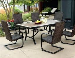 home depot patio table patio dining furniture patio dining set clearance patio furniture home depot table