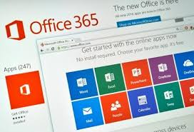 What Is Microsoft Office 365 Hosting Co Uk