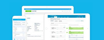 Online Invoicing And Accounting Solutions For Self Employed