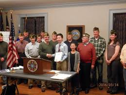 connecticut vfw voice of democracy finalist daniel coppinger connecticut vfw voice of democracy finalist daniel coppinger honored by simsbury veterans of foreign wars post 1926 courant community