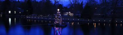 Boiling Springs Pa Christmas Tree Lighting Christmas Tree Lighting In Boiling Springs Boiling Springs Pa