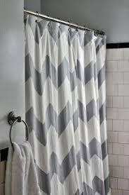 grey chevron shower curtains. Grey Chevron Shower Curtains E