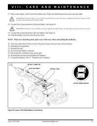 pride mobility jazzy 1103 ultra user manual page 51 55 Power Scooter Lift Wiring Harness Wiring Harness Battery Base #18