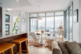 decoration modern luxury. Exellent Modern View In Gallery Modern Luxury Condo Vancouver With Uanabted View Of The  City Skyline In Decoration Luxury