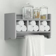bathroom stand bathroom shelving ideas for towels hanging towel storage bathroom stand alone shelves bathroom hanging