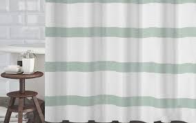 fabric beyond curtain dark leaf vinyl panther curtains sage olive green shower and hunter adorable seafoam white liner hooks light mint target remarkab bath