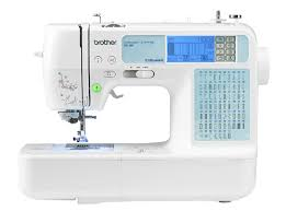 Brother 350 Sewing Machine