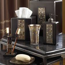Accessories For The Bathroom Bathroom Shower Curtain And Accessories