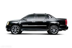 2019 Cadillac Escalade EXT Rumors and Release date - 2016/2017 Truck