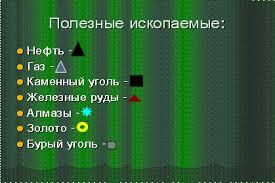 урок Якутск Какие полезные ископаемые находятся у нас в Якутии Давайте проверим посмотрим на физическую карту Якутии А сейчас вопрос на засыпку Что такое