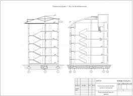 СООБЩЕСТВО ПГС ТСП Курсовая работа Реконструкция жилого здания  Пример текста