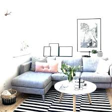 Furniture Placement Small Living Room Cool Inspiration
