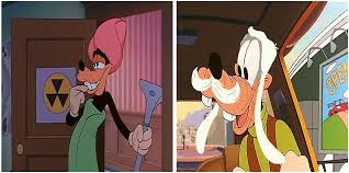 However, mazur exaggerates these events to goofy and forewarns him that max's actions may result in him facing capital punishment. Here S What The Cast Of A Goofy Movie Looks Like Now