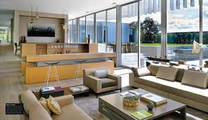 contemporary living room lighting. Modern Square Coffee Table Feat Beige Leather Sofa Plus Cool Living Room Ceiling Lighting Idea Contemporary E