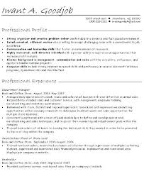 Sample Career Change Resume Sarahepps Com