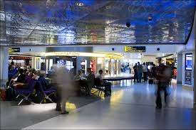 Shopping Tax & Duty Free Shops Manchester Airport