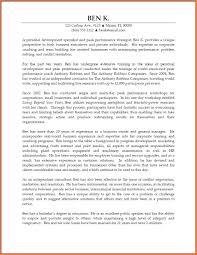 Resume Bio Example Resume Bio Example Bio Letter Sample 75