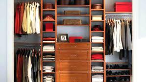 ikea closet organizer ideas ers hanging