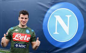 Napoli, Diego Demme subito convocato: scelto il numero di ...