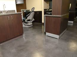 Concrete Floors In Kitchen Painting A Concrete Floor Indoors Bat Paint Concrete Floors
