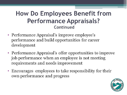 The Performance Appraisal Process - Ppt Video Online Download
