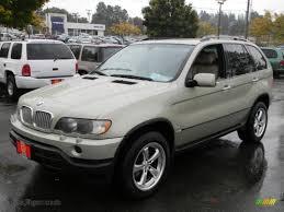 BMW 5 Series 2002 bmw x5 4.4 i for sale : 2002 BMW X5 4.4i in Pearl Beige Metallic - H38335 | Auto Jäger ...