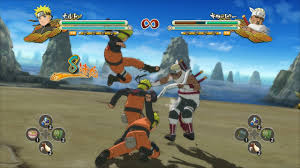 NARUTO SHIPPUDEN: Ultimate Ninja STORM 3 Full Burst pc-ის სურათის შედეგი