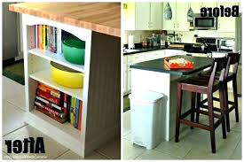 diy bookcase kitchen island. Fine Diy Kitchen IslandsKitchen Island Bookcase With Bookshelf  Diy Throughout K