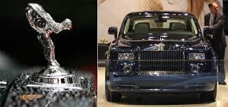 new car launches in bangaloreNew RollsRoyce Phantom Series II launched in Qatar  World News