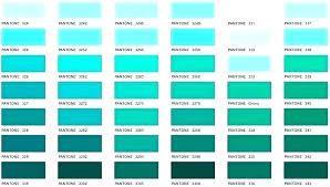 Teal Complementary Color Desprenadal Info