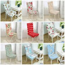 image is loading stretch short corduroy banquet dining room chair protector