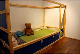 Letto Kura Montessori : Montessori floor bed houses flooring picture ideas ule