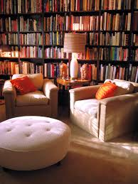 Images Of Home Libraries 11 beautiful home libraries book lovers will adore  | hgtv's