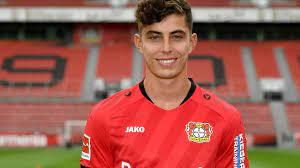 من هو كاي هافيرتس جوهرة كرة القدم الألمانية؟