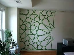 Best tape for walls Painters Tape Wall Paint Design Ideas With Tape Wall Tape Best Frog Tape Ideas Images On Painting Accent Wall Paint Design Ideas With Tape Best Enigmesinfo Wall Paint Design Ideas With Tape Wall Painting Designs Tape Once