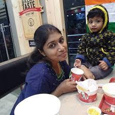 Priya Prabhakar an at KFC, Basavanagudi, - magicpin