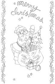 1481 Best Coloring Pages Images On Pinterest Cards Christmas