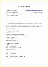 Mba Finance Fresher Resume Format Beautiful Extraordinary Resume