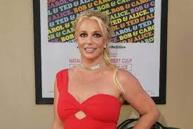 Britney Spears 'relieved' after being ...