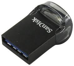 Купить <b>Флешка SanDisk</b> Ultra Fit <b>USB</b> 3.1 32GB по низкой цене с ...