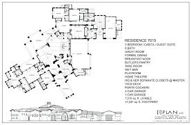 20000 sq ft mansion house plans new 1700 sf house plans three bedroom craftsman ranch hwbdo