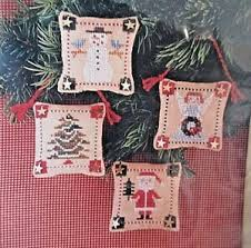Birds Of A Feather Memories Of Christmas Ctd Cross Stitch
